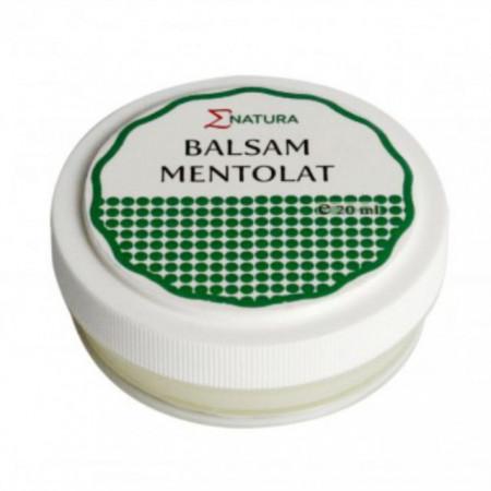 Balsam mentolat 20 ml