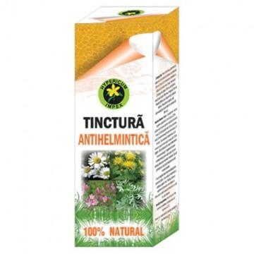 Tinctura Antihelmintica 50 ml