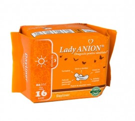 Poze Absorbante Lady Anion DAYLINER