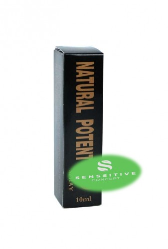 Natural Potent Spray 10 ml