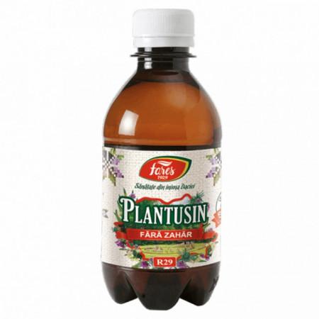 Sirop plantusin fara zahar fares 250ml