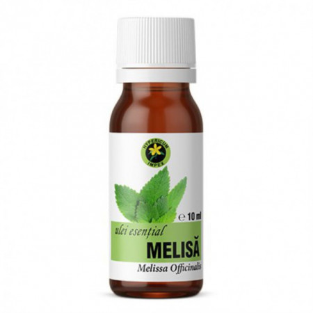 Ulei esential de melisa 10 ml