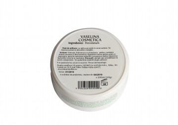 Vaselina Cosmetica 200 ml