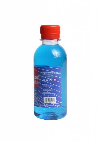 Poze Alcool sanitar Senssimed 200 ml