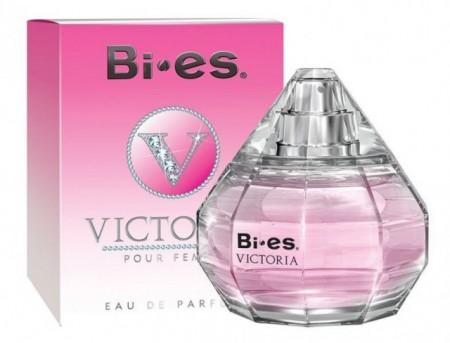Apa de parfum Bi-es Victoria 100 ml