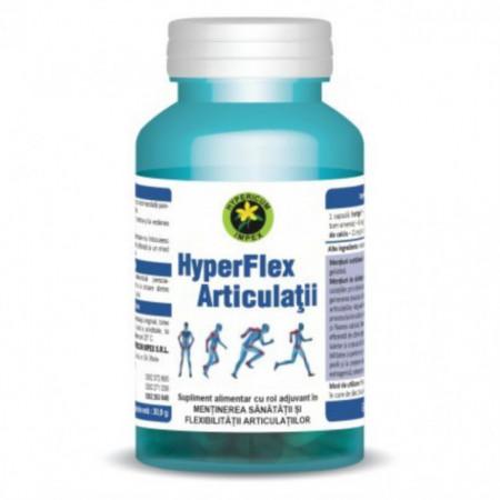 Capsule Hyper-Flex Articulații