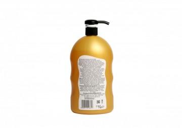 Naturaphy Sampon si gel de dus cu Miere si lapte cu extract de Aloe Vera 1000ml