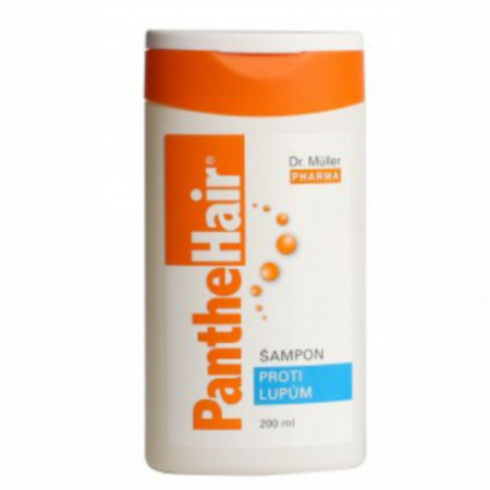 PanteHair Sampon Antimatreata 200 ml