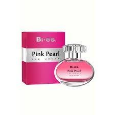 Apa de parfum Bi-es Pink Pearl 50 ml