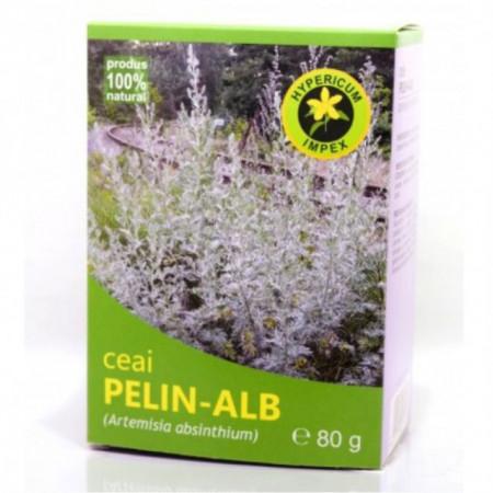 Ceai Pelin alb vrac Hypericum 80 g