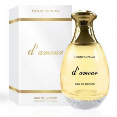 D'AMOUR - Parfum pentru femei 100 ml