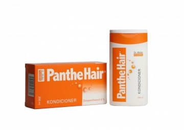 PantheHair Balsam pentru par 200 ml
