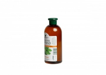 Spumant de baie cu Melisa 500 ml - Herbamedicus