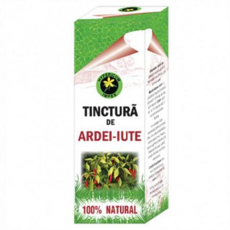 Tinctura Ardei-Iute Hypericum - 50 ml