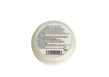 Balsam calmant pentru iritatii dupa intepaturi de insecte 20 ml