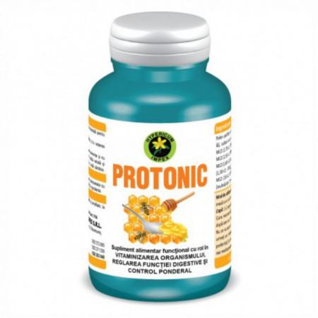 Protonic 60 capsule