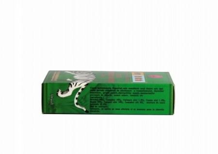 Ulei Antireumatic Puterea Tigrului 30 ml