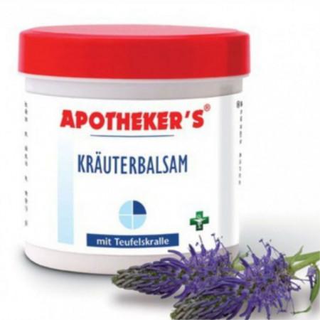 Balsam cu plante si extract de Gheara Diavolului 250ml