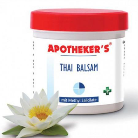 Balsam Thailandez cu Salicilat de Metil 250ml