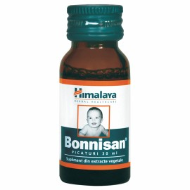 Poze Bonnisan 30 ml Himalaya