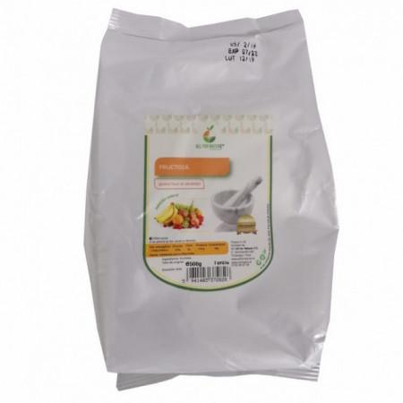 Fructoza 500g