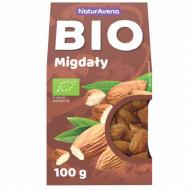 Migdale dulci eco 100g