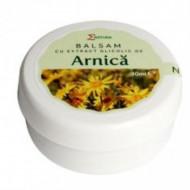 Balsam cu extract glicolic de Arnica 30ml