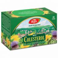 Ceai Colesterol, M103 Fares, 20 doze