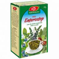 Enterostop, D51, ceai la pungă Fares 50 G