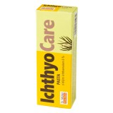 IchtyoCare Crema cu Ichtiol Alb 5%30ml