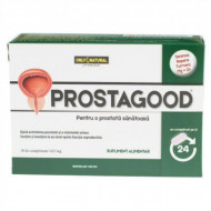 ProstaGood 30 comprimate x 625mg Only Natural