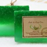 Sapun cu Aloe Vera 85 g