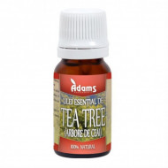 Ulei esential Tea Tree Adams 10 ml
