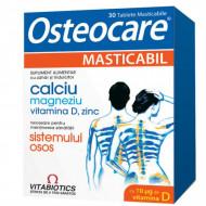 Osteocare masticabil 30 tablete