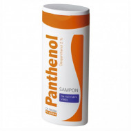 Panthenol Sampon pentru par normal 250 ml