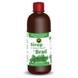 Sirop de Brad Hypericum 500 ml