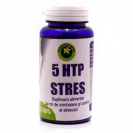 5 HTP Stres 60 cps x 240 mg