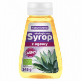 Sirop de Agave Light ECO 245 gr