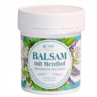 Balsam cu mentol 125 ml