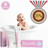Bepella – Unguent pentru pielea iritata a bebelusilor 100 g
