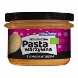 Pasta de legume cu Amaranth ECO 185gr