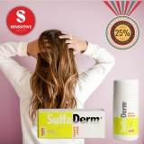 Sampon Cu Sulf Sulfa Derm 100 ml - Dr. Muller Pharma