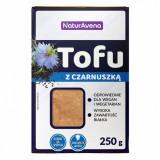 Tofu cu chimen negru -cub 250g 100 % natural