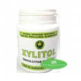 Xylitol indulcitor pulbere 200 g - Hypericum