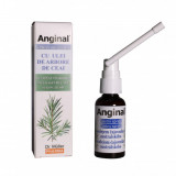 Anginal – Spray de gura cu Ulei de arbore de ceai Dr. Muller Pharma 30 ml