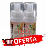 Pachet spray Varikosan 75ml 1+1 GRATIS