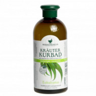 Spumant de baie cu Eucalipt 500 ml - Herbamedicus