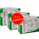 Absorbante Lady Anion Day Use 2+1 CADOU