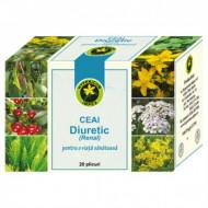 Ceai diuretic Hypericum Impex 20 plicuri