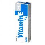Crema cu Vitamina E 2% 30ml